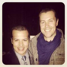 Dan Feuerriegel & Daniel Betancourt