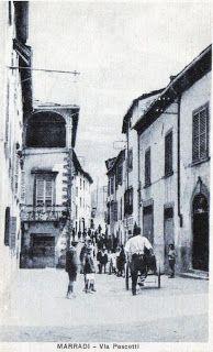 Via Pescetti