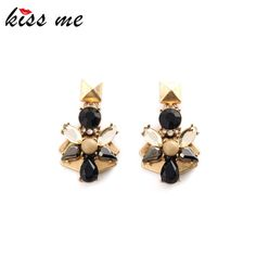 Factory Price Vintage Earrings New Retro Water Drop Flowers Women Jewelry Brincos Like and share if you think it`s fantastic!Get it here ---> www.servjewelry.c... #shop #beauty #Woman's fashion #Products #homemade