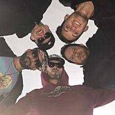 Radio-bsb: Video & Fotos: AJ con Amigos