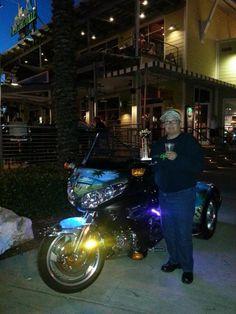 Thunder Beach Bike Rally | bike won the 2013 Best of the Beach People Choice Award at Bike Week ...