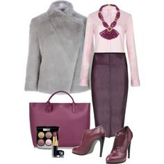 A fashion look from October 2014 featuring raglan sleeve shirts, grey faux fur jacket and fitted pencil skirt. Browse and shop related looks. Smythson, Faux Fur Jacket, Long Sleeve Crop Top, Fashion Looks, Crop Tops, Ted Baker, Skirts, Polyvore, Jackets