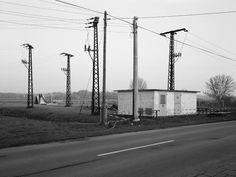 Bild 262 « Saalelandschaften.1992−1999 | peter thieme | dokumentarfotografie