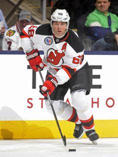 Jaromir Jagr #68 New Jersey Devils