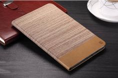 Cowboy Jeans case for iPad mini 2 mini 3 mini super slim flip fabric cover case with stand function