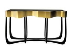 Boca do Lobo, Sinuous Console Table, Buy Online at LuxDeco