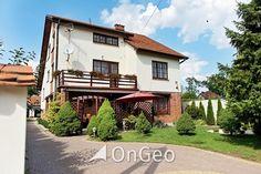 Dom na sprzedaż w Kobyłce koło Warszawy, dom jest przestronny i komfortowy, stanowi idealną propozycję dla dużej rodziny lub jako inwestycja pod działalność gospodarczą - żłobek, przedszkole, biuro rachunkowe lub pracownię artystyczną. #domnasprzedaż #ongeo #domywarszawa