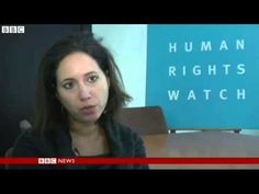 BBC News Barrel bombs kill 517 in Aleppo since