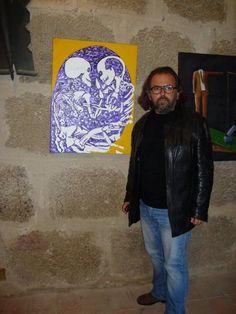 Arte Moderna e Contemporânea: 2014 -Encontro Ibérico de Artes Plásticas - Castel...
