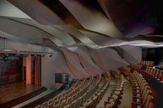 Teatro Masrah Al Qasba / Magma Architecture (4)