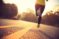 Lauf dich schlank: abnehmen garantiert! - FIT FOR FUN