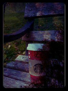 Starbucks and lomo