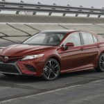 Toyota Camry XSE V6 2018 Release Body Design 2018 Toyota Camry XSE V6 Design Release With Two Color Auto Shows Car News Cars Photo Gallery