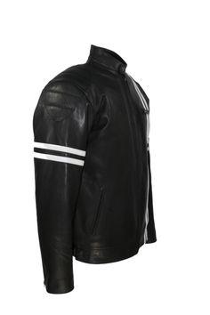 C&A biker jas Heren Leren Jassen | KLEDING.nl