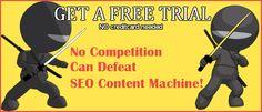 Best Article generator - Seo content machine #1