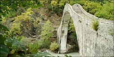 Tzoumerka, Epirus
