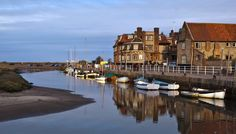 photos of Blakeney, England | The Blakeney Hotel - gallery