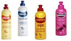 O Yamasterol é um creme multifuncional ele acaba sendo um coringa no cuidado com os cabelos, venha conhecer todas suas funções