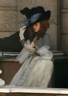 The Duchess  (The Costumer's Guide to Movie Costumes)