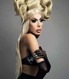 Alaska / Drag Queen / RuPaul's Drag Race