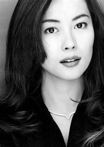 The lead role of Love Letter, Nakayama Miho.