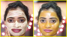 How to do Facial Bleach at home   Get Brighter, Tighter, Fairer Skin