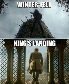 Bran Stark & Tommen Baratheon