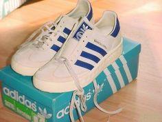 9906b6ba3d 30 Best Old school tennis shoes images   Tennis, Adidas sneakers ...