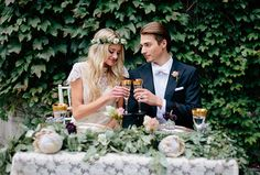 Wedding Reception | Couple | Linen Effects | Avant Garden | Forever Bride | Wedding Planning Made Easy | Minneapolis | Garden | Styled Shoot