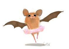 quick ballet bat