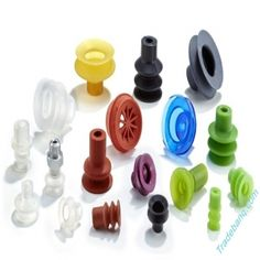 Vacuum Suction Cups by Morali Vactec Systems
