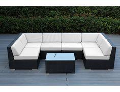 20 Best Black Wicker Cushion Colors