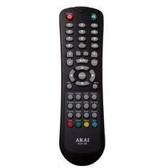 New Akai TV LCT37Z6TA LCT42Z6TA Remote Control Model KC01-B6 E7501-056108 by Akai. $13.95. Part NumberKC01-B6 Known TV ModelAkai LCT37Z6TA Akai LCT42Z6TA