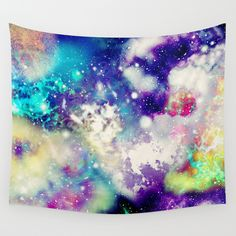 Buy Galaxy Love Wall Tapestry by haroulita. Worldwide shipping available at Society6.com. Just one of millions of high quality products available.