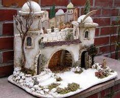 Resultado de imagen para orientalische weihnachtskrippe Pagan, Nativity, Scene, Ideas Para, Portal, Diy, Templates, Christmas 2016, Nativity Sets