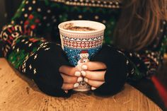 Best Holiday Coffee Brands