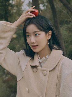 Korean Drama Movies, Fandom, Blackpink Fashion, Beautiful Love, Female Portrait, Girl Crushes, Korean Girl, Korean Idols, Kpop Girls