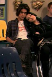 Victorious Jade And Beck, Victorious Nickelodeon, Icarly And Victorious, Cute Relationship Goals, Cute Relationships, Nick Tv Shows, Sam E Cat, Beck Oliver, Liz Gilles