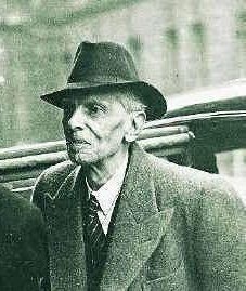 """Muhammad Ali Jinnah - the Founder of Pakistan. He led the movement for Pakistan's independence from the British Empire in the 20th Century. He's known as the """"Father of Pakistan"""", the """"Father of the Nation"""" or as """"Quaid e Azam (the Great Leader)"""". He is globally regarded as one of the greatest leaders in recent history."""