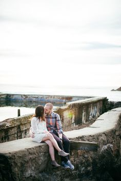 San Francisco Engagement Photographer Sutro Baths, Engagement Session, San Francisco, Couple Photos, Couples, Wedding, Couple Shots, Valentines Day Weddings, Couple