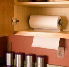 19 Platzsparende Küchenelemente für eine bessere Raumnutzung #kleinewohnung #einzimmerwohnung #kleineküchen #esszimmer #einrichten #optimalnutzen #minimalistisch #holz #gewürzregal #arbeitsplatte