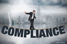 The Danger of Compliance Overkill. #Compliance #Risk