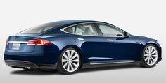 Tesla Model S Performance | Men's Toys Magazine