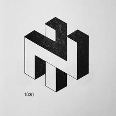 from Trade Marks & Symbols Vol 1: Alphabetical Designs by Yasaburo Kuwayama