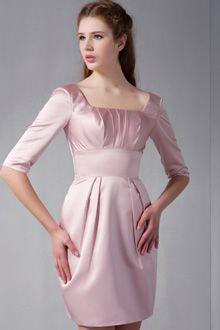 Garden Bridesmaid Dresses - B1031