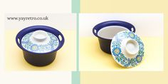 Tor Viking Figgjo Flint Flameware Casserole Dish in stock as new! Vintage Shops, Retro Vintage, Vintage Branding, Craft Shop, Vintage Textiles, Vintage China, Crochet Shawl, Norway, Wraps