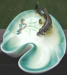 Vintage IDEAL Small Mouth Bass Ceramic Ashtray JAPAN 3D  pic.twitter.com/HqYUCyNjVv http://www.ebay.com/itm/Vintage-IDEAL-Small-Mouth-Bass-Ceramic-Ashtray-JAPAN-3D-/370389725946?roken=cUgayN&soutkn=pkdRHr via @eBay