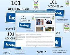 101 Acciones para Facebook. Conferencia abierta en AulaCM