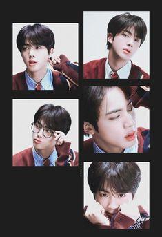 Seokjin, Namjoon, Bts Blackpink, Bts Taehyung, Foto Bts, K Pop, V Bts Wallpaper, Kim Jin, Worldwide Handsome