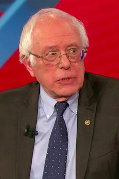 Bernie Sanders Finally Says What Many of Us Are Thinking About Donald Trump